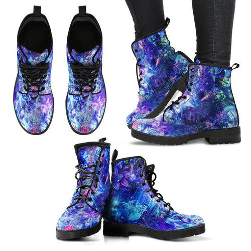 Transcension Boots