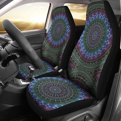 Car Seat Covers - Visionary Seat Covers (Set Of 2)