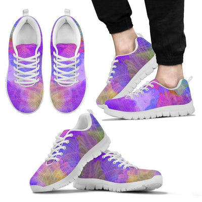 Happy Hippie In Colors Sneakers