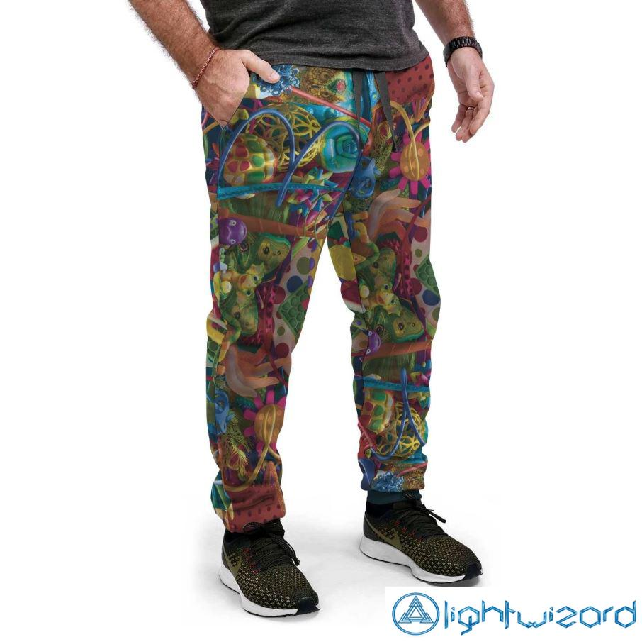 Imagination Land Joggers