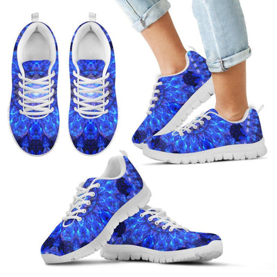 Kids Sneakers - Azure Kids Sneakers