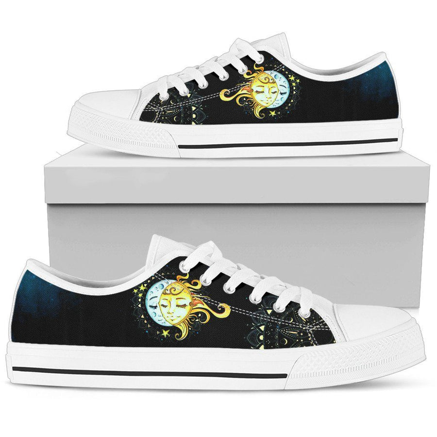 Low Top - Sun & Moon Low Top [EXPRESS]