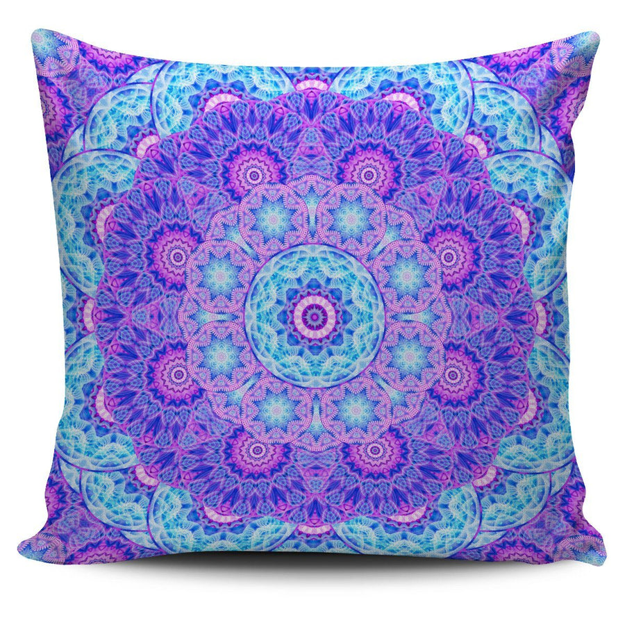 Pillow Cover - Astral Shield Pillow Cover