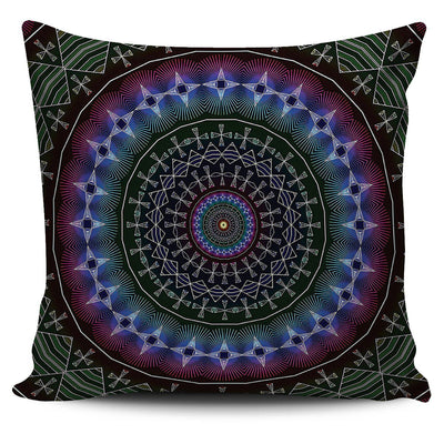 Pillow Cover - The Visionary