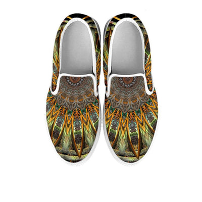 Slip On - Hawaiian