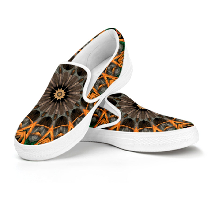 Slip On - Modern Nature