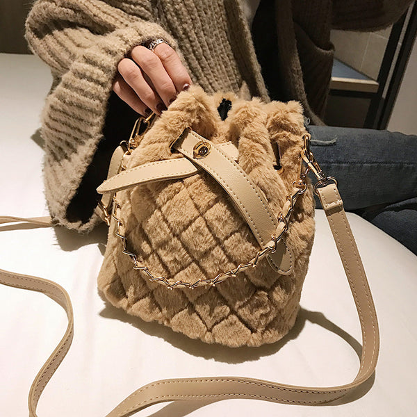 AW Belt Bucket Bag