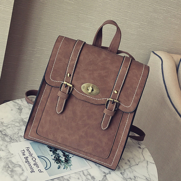 Julia Kays™ CHARLOTTE Vintage Backpack