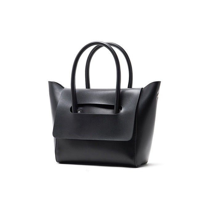 Julia Kays™ Mini Flap Over Tote Bag