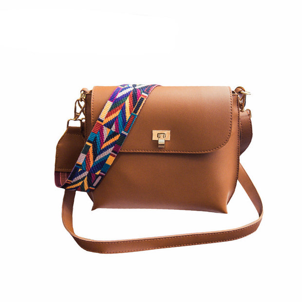 Julia Kays™ GEOMETRIC Shoulder bag