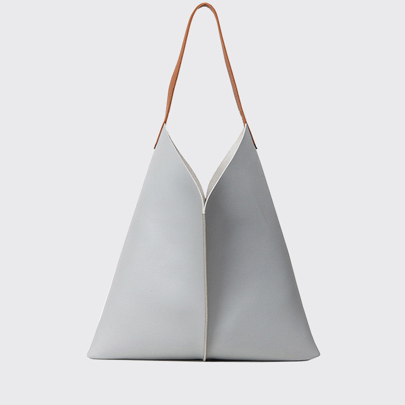 Julia Kays TRIANGLE SYMMETRY BEAUTY Tote Bag
