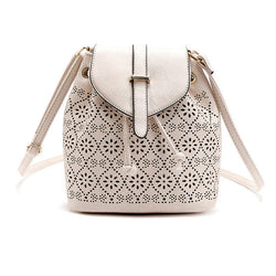 Julia Kays™ Laser Cut Satchel