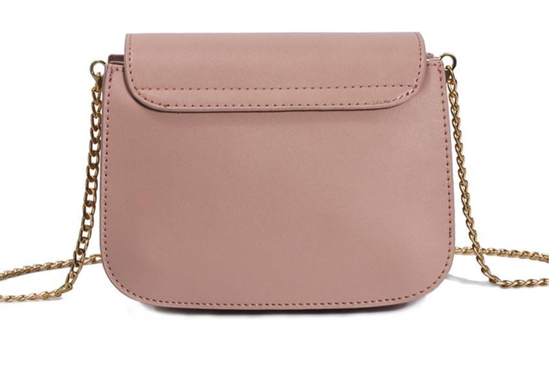 Julia Kays™ MANDY Square Shoulder Bag