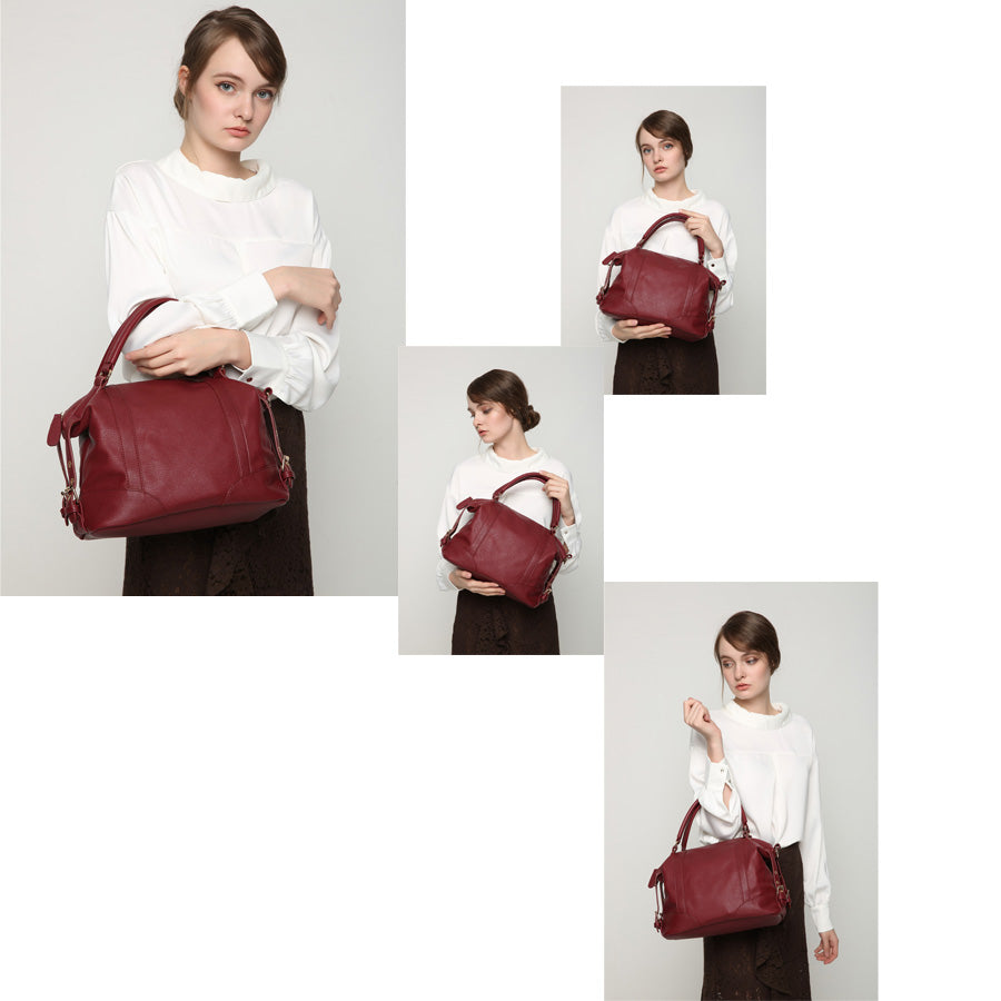 Julia Kays™ THE EVERYDAY HANDHELD Bag
