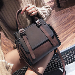 Julia Kays™ ALMA Vintage European Bag
