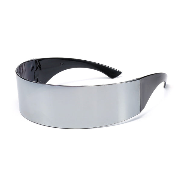 The AI Sunglasses
