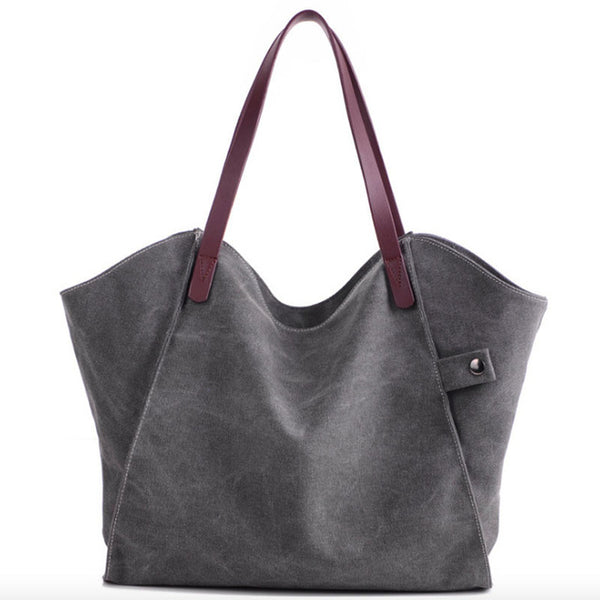 Julia Kays™ Wave Cut Canvas Legend Tote