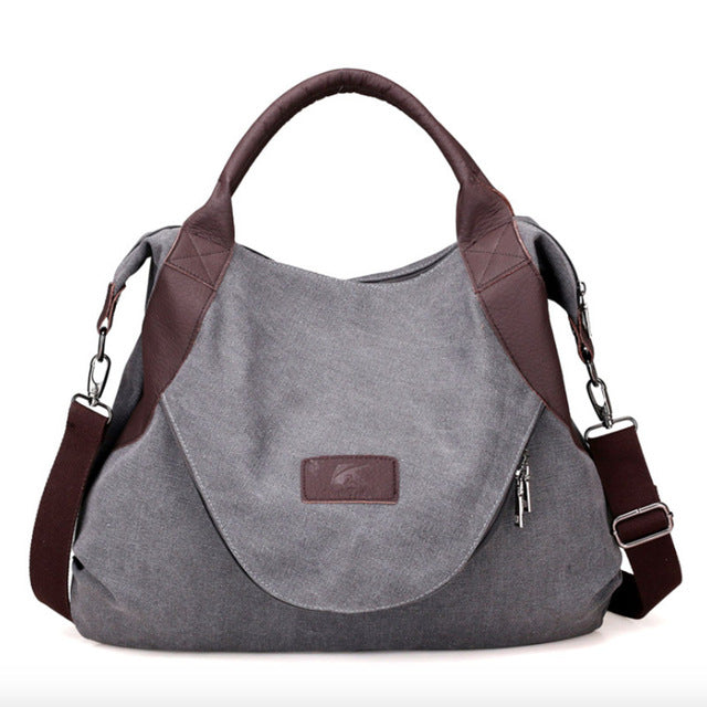 Julia Kays™ Everyday Canvas Legend Tote