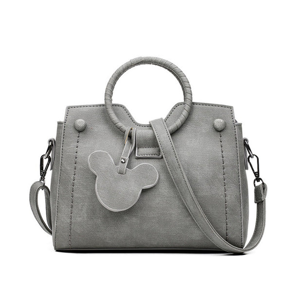 Julia Kays™ Vintage Mickey Crossbody Bag