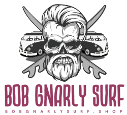 Bob Gnarly Surf