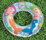 "20"" Sea Creature Swim Rings-Bob Gnarly Surf"