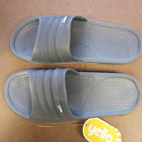 Mens Pool Shoe Flip Flop Sandal Uk Size 6-11