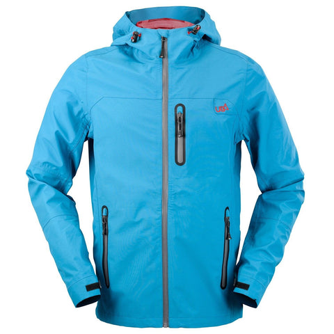Don Teal Technical Jacket Ski Snowboard Waterproof Breathable