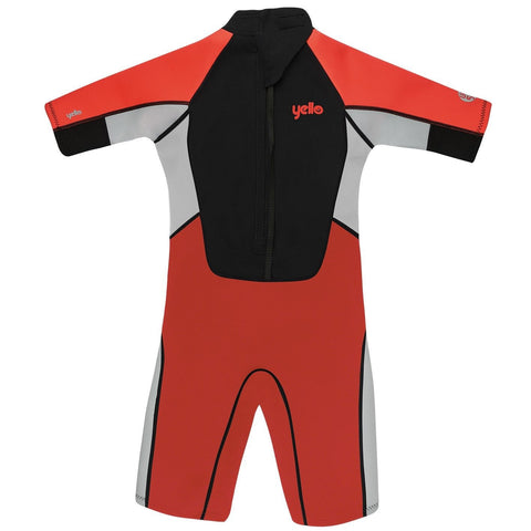 Infants Shorty Wetsuit 3/2mm Upf50+-Bob Gnarly Surf