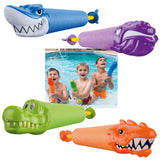 25cm Animal Water Shooters-Bob Gnarly Surf