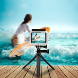 3 Way Folding Selfie Pole with Tripod for GoPro-Bob Gnarly Surf
