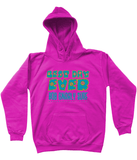 Kids Best Day Ever Hoodie-Bob Gnarly Surf