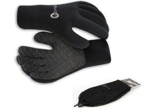 3mm Neoprene Wetsuit Gloves-Bob Gnarly Surf