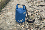 5 Litre Waterproof Dry Bag Pouch-Bob Gnarly Surf