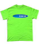BGS Board Classic Short Sleeve T-Shirt-Bob Gnarly Surf