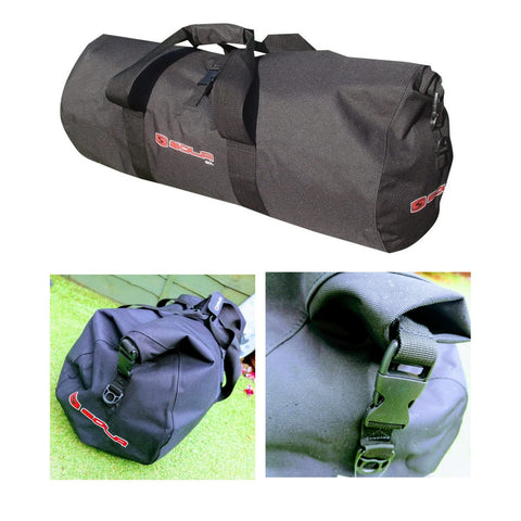 60 Litre Roll Top Holdall Dry Bag-Bob Gnarly Surf