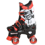 Kids Quad Skates-Bob Gnarly Surf
