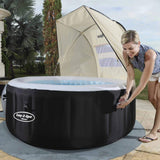 Lay-Z-Spa Hot Tub Canopy Beige - Bob Gnarly Surf