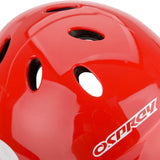 Kayak Vented Watersports Helmet-Bob Gnarly Surf