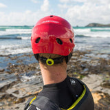 Kayak Vented Watersports Helmet