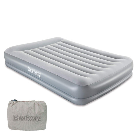 Queen Tritech Airbed-Bob Gnarly Surf