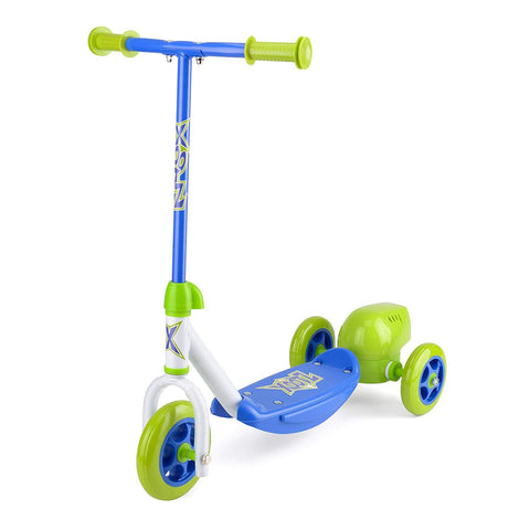 Kids Bubble Scooter-Bob Gnarly Surf