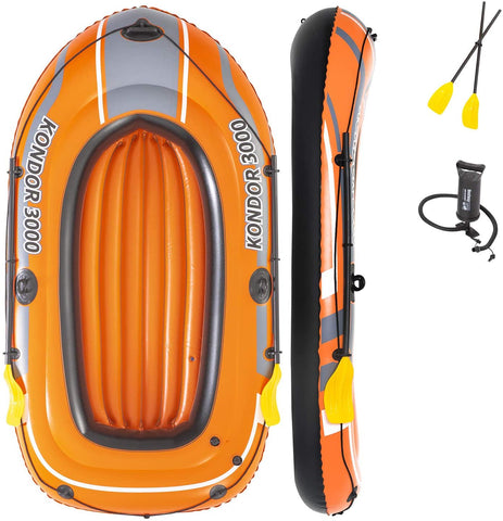 Kondor 3000 Dinghy Set