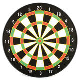 Kids Magnetic Dartboard Set - Bob Gnarly Surf