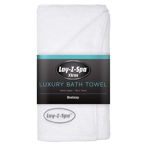 Lay-Z-Spa Towel-Bob Gnarly Surf