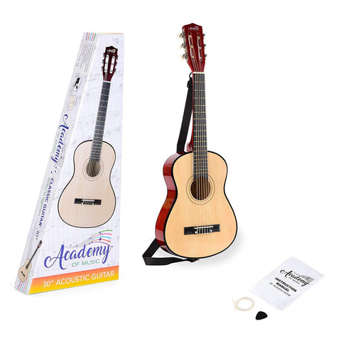 "Kids 30"" Acoustic Guitar"