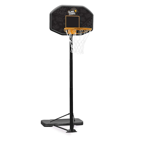 Slam Stars Basketball Net 3.05 m-Bob Gnarly Surf