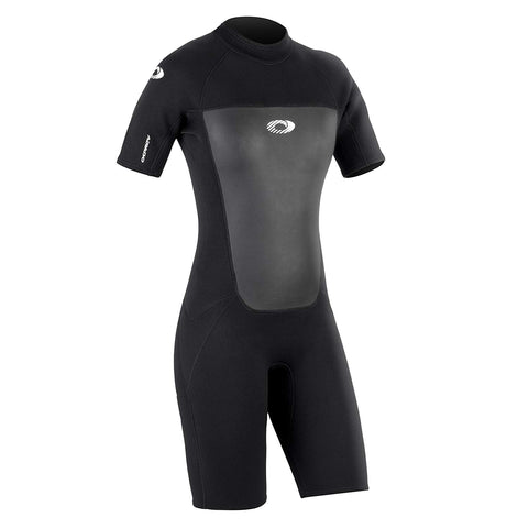 Origin Womens 3/2mm Shorty Wetsuit