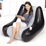Perdura Inflatable Chair-Bob Gnarly Surf