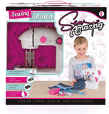 Sew Amazing Sewing Station-Bob Gnarly Surf