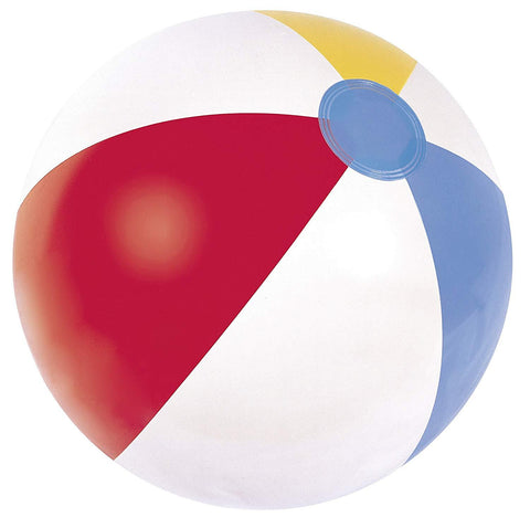 Panel Beach Ball 16 inch-Bob Gnarly Surf